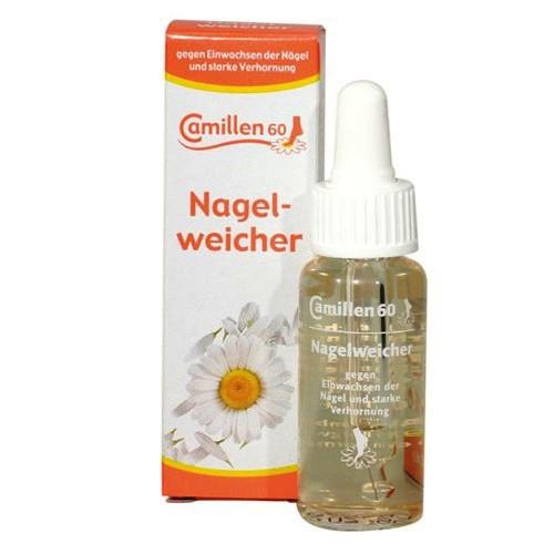 Nagel Weicher