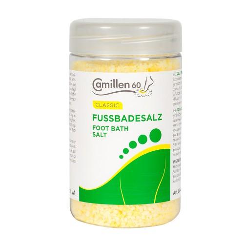 Соль для ног Foot Bath Salt Classic фото, купить, цена