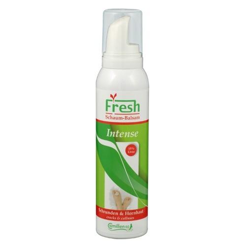 Пенка для ног Fresh Intense для чувствительной кожи Camillen 60 150 мл